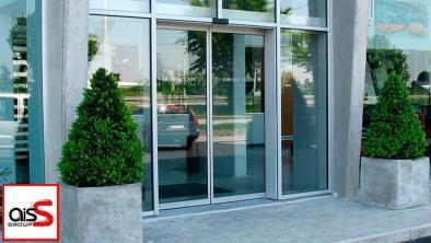 Купить автоматические двери в Запорожье